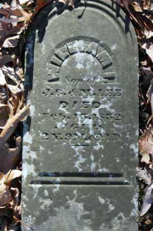 LEE, WILLIAM I - Hocking County, Ohio | WILLIAM I LEE - Ohio Gravestone Photos