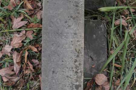 NIHIZER, JOHN - Hocking County, Ohio   JOHN NIHIZER - Ohio Gravestone Photos
