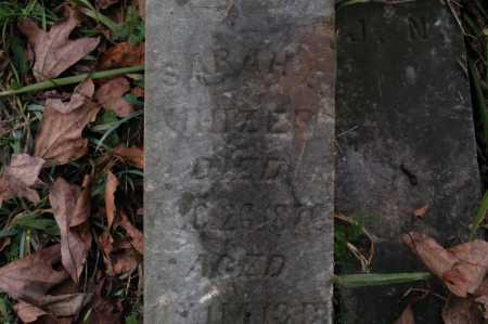 NIHIZER, SARAH - Hocking County, Ohio | SARAH NIHIZER - Ohio Gravestone Photos