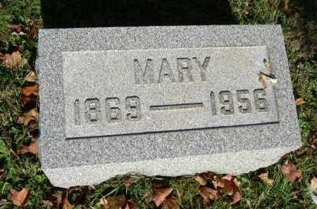 STEDEM, MARY - Hocking County, Ohio   MARY STEDEM - Ohio Gravestone Photos