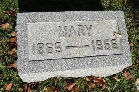 STEDEM, MARY - Hocking County, Ohio | MARY STEDEM - Ohio Gravestone Photos