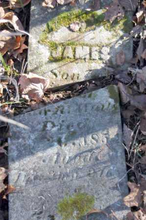 WATTS, JAMES - Hocking County, Ohio | JAMES WATTS - Ohio Gravestone Photos