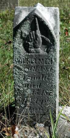 ARNOLD, WILHELMENA - Holmes County, Ohio | WILHELMENA ARNOLD - Ohio Gravestone Photos