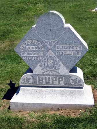 BUPP, SEBASTIAN - Holmes County, Ohio | SEBASTIAN BUPP - Ohio Gravestone Photos