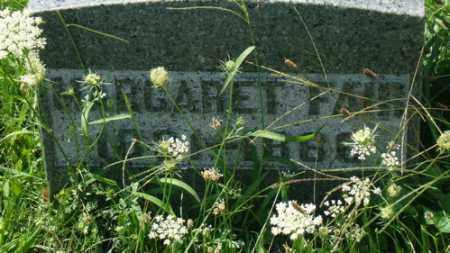 FAIR, MARGARET - Holmes County, Ohio   MARGARET FAIR - Ohio Gravestone Photos