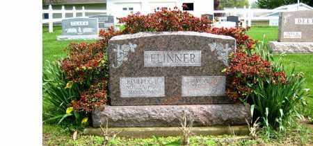 FLINNER, WAYNE O. - Holmes County, Ohio   WAYNE O. FLINNER - Ohio Gravestone Photos