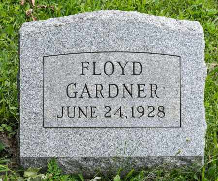 GARDNER, FLOYD - Holmes County, Ohio | FLOYD GARDNER - Ohio Gravestone Photos