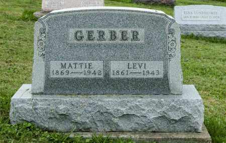 GERBER, MAGDALENA - Holmes County, Ohio | MAGDALENA GERBER - Ohio Gravestone Photos