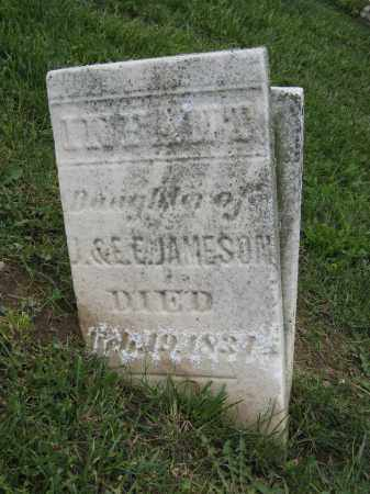 JAMESON, INFANT DAUGHTER - Holmes County, Ohio | INFANT DAUGHTER JAMESON - Ohio Gravestone Photos