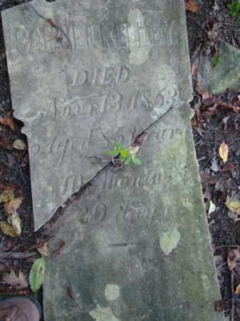 KELLY, SAMUEL - Holmes County, Ohio   SAMUEL KELLY - Ohio Gravestone Photos