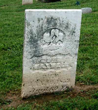 MAXWELL, JOHN - Holmes County, Ohio   JOHN MAXWELL - Ohio Gravestone Photos