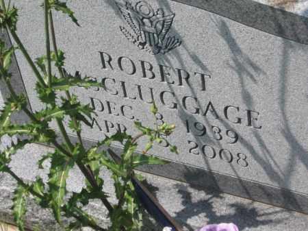 MCCLUGGAGE, ROBERT - Holmes County, Ohio | ROBERT MCCLUGGAGE - Ohio Gravestone Photos