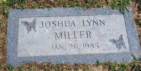 MILLER, JOSHUA LYNN - Holmes County, Ohio | JOSHUA LYNN MILLER - Ohio Gravestone Photos