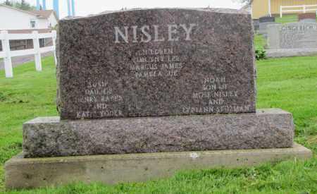 NISLEY, NOAH - Holmes County, Ohio | NOAH NISLEY - Ohio Gravestone Photos