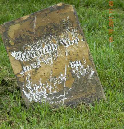 ROCKWELL, HANNAH ANN - Holmes County, Ohio | HANNAH ANN ROCKWELL - Ohio Gravestone Photos