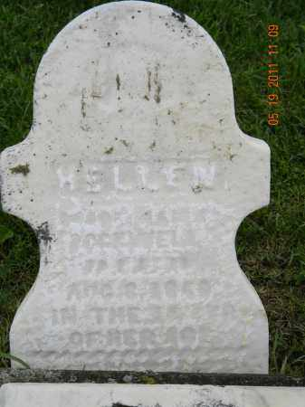 ROCKWELL, HELLEN - Holmes County, Ohio | HELLEN ROCKWELL - Ohio Gravestone Photos