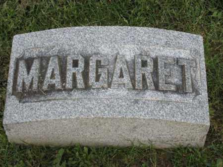 SIEGLE, MARGARET - Holmes County, Ohio | MARGARET SIEGLE - Ohio Gravestone Photos