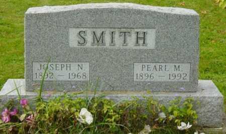 SMITH, PEARL M. - Holmes County, Ohio | PEARL M. SMITH - Ohio Gravestone Photos