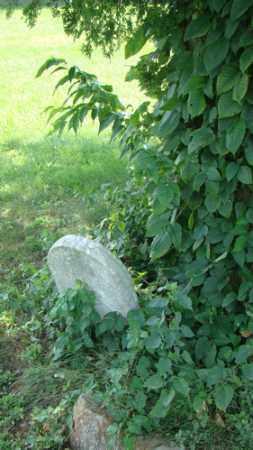 UNKNOWN, UNKNOWN - Holmes County, Ohio   UNKNOWN UNKNOWN - Ohio Gravestone Photos