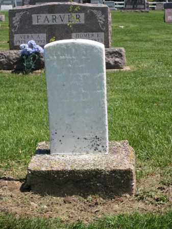 UNKNOWN, VERNA J - Holmes County, Ohio | VERNA J UNKNOWN - Ohio Gravestone Photos