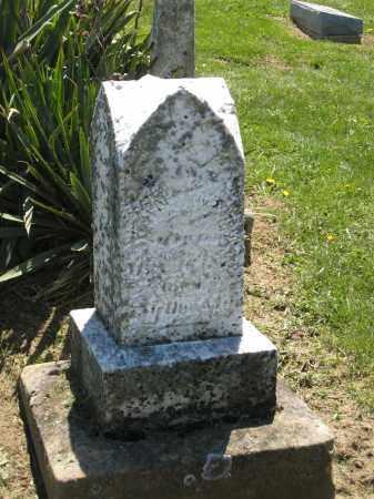 W__TS__, JOHN - Holmes County, Ohio | JOHN W__TS__ - Ohio Gravestone Photos