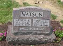 KELLER WATSON, JOYCE E. - Holmes County, Ohio | JOYCE E. KELLER WATSON - Ohio Gravestone Photos