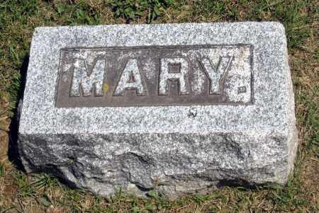 WILHELM, MARY - Holmes County, Ohio   MARY WILHELM - Ohio Gravestone Photos
