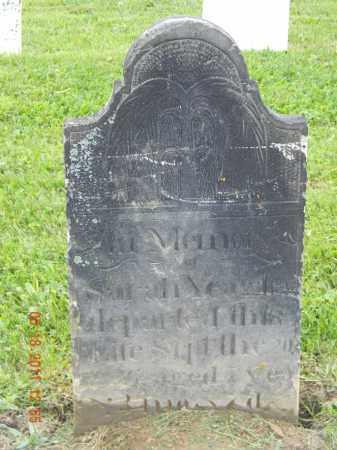 YEAGLEY, SARAH - Holmes County, Ohio | SARAH YEAGLEY - Ohio Gravestone Photos