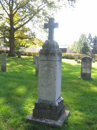 FREI, ANDREW SIMON - Huron County, Ohio | ANDREW SIMON FREI - Ohio Gravestone Photos