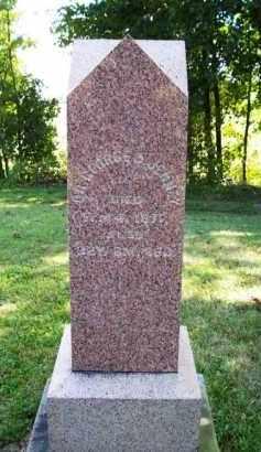 JENNEY, GEORGE D. - Huron County, Ohio | GEORGE D. JENNEY - Ohio Gravestone Photos