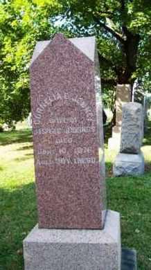 JENNINGS, CORNELIA E. - Huron County, Ohio | CORNELIA E. JENNINGS - Ohio Gravestone Photos