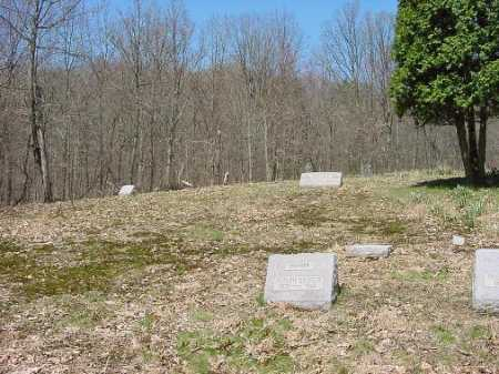 AMSTERDAM, CATHOLIC CEMETERY - VEIW #1 - Jefferson County, Ohio | CATHOLIC CEMETERY - VEIW #1 AMSTERDAM - Ohio Gravestone Photos