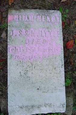 LYTLE, WILLIAM HENRY - Jefferson County, Ohio | WILLIAM HENRY LYTLE - Ohio Gravestone Photos