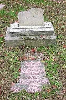 MCCLAVE, ROBERT - Jefferson County, Ohio | ROBERT MCCLAVE - Ohio Gravestone Photos