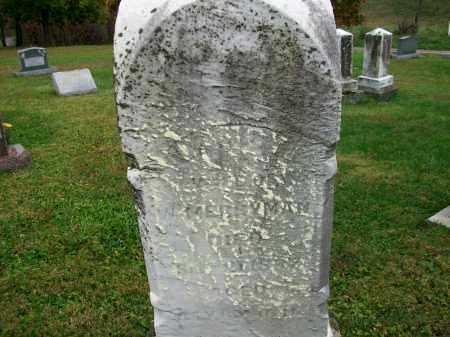 MERRYMAN, NANCY - Jefferson County, Ohio | NANCY MERRYMAN - Ohio Gravestone Photos