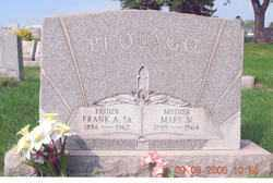 PROLAGO, MARY N. - Jefferson County, Ohio | MARY N. PROLAGO - Ohio Gravestone Photos