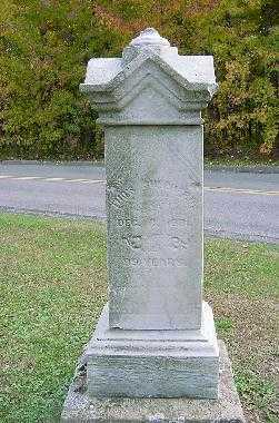 SHEPHERD, THOMAS - Jefferson County, Ohio   THOMAS SHEPHERD - Ohio Gravestone Photos