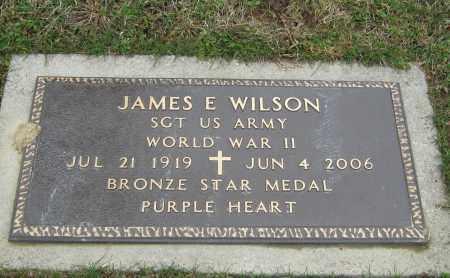 WILSON, JAMES - Jefferson County, Ohio | JAMES WILSON - Ohio Gravestone Photos