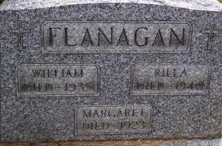 FLANAGAN, MARGARET - Knox County, Ohio | MARGARET FLANAGAN - Ohio Gravestone Photos