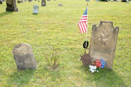HUSTON, ROBERT - Knox County, Ohio | ROBERT HUSTON - Ohio Gravestone Photos