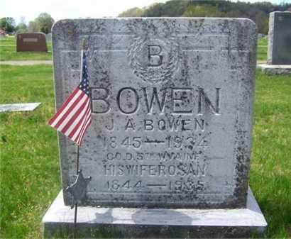 LOCEY, ROSANN - Lawrence County, Ohio | ROSANN LOCEY - Ohio Gravestone Photos