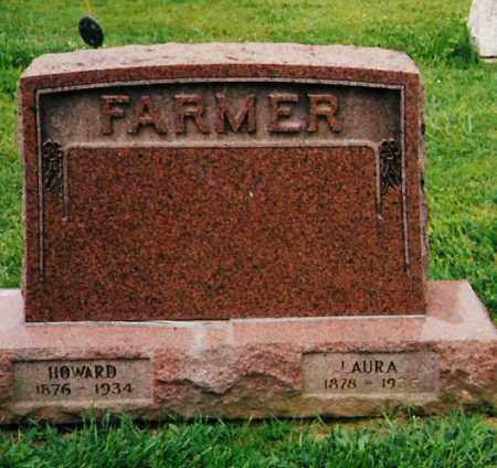 FARMER, LAURA - Licking County, Ohio | LAURA FARMER - Ohio Gravestone Photos