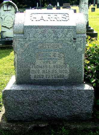 HARRIS, IRENE E. - Licking County, Ohio | IRENE E. HARRIS - Ohio Gravestone Photos