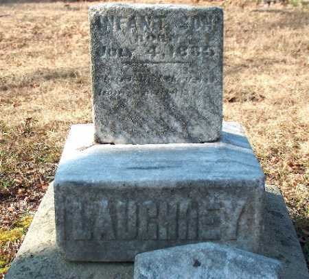 LAUGHREY, INFANT SON - Licking County, Ohio | INFANT SON LAUGHREY - Ohio Gravestone Photos