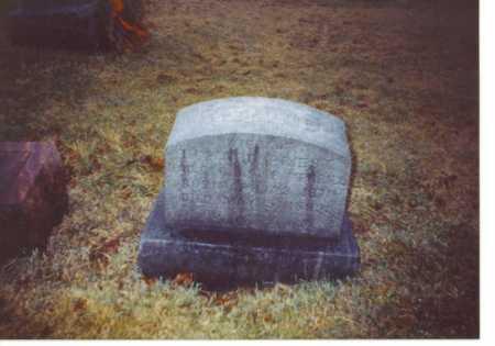 MERRILL PRIEST, NELLIE - Licking County, Ohio | NELLIE MERRILL PRIEST - Ohio Gravestone Photos