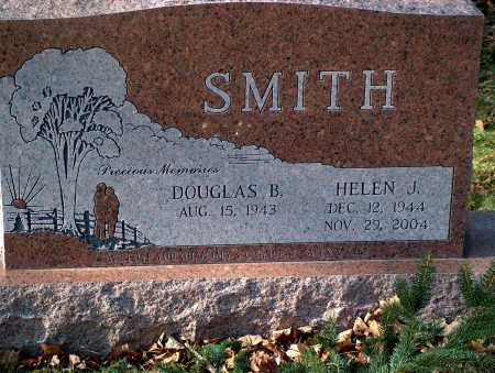 SMITH, HELEN J. - Licking County, Ohio | HELEN J. SMITH - Ohio Gravestone Photos