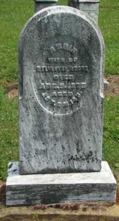 STONE, ADELINE - Licking County, Ohio   ADELINE STONE - Ohio Gravestone Photos