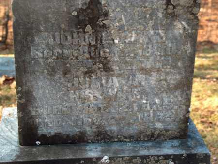 UNKNOWN, JOHN E. - Licking County, Ohio | JOHN E. UNKNOWN - Ohio Gravestone Photos
