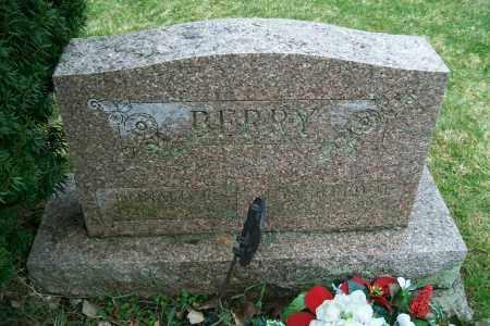 BERRY, WINFRED - Logan County, Ohio | WINFRED BERRY - Ohio Gravestone Photos