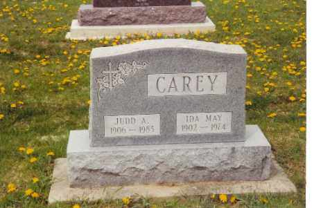 CAREY, IDA MAE - Logan County, Ohio | IDA MAE CAREY - Ohio Gravestone Photos